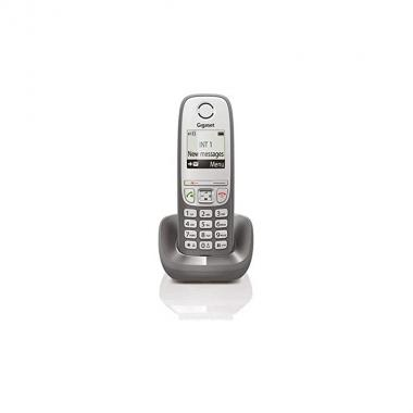 Cordless siemens gigaset as405 viavavoce , colore: grey